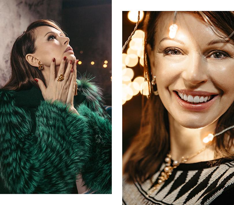 Women inPower: Ирина Безрукова овнутренней гармонии, местах силы ипоисках счастья