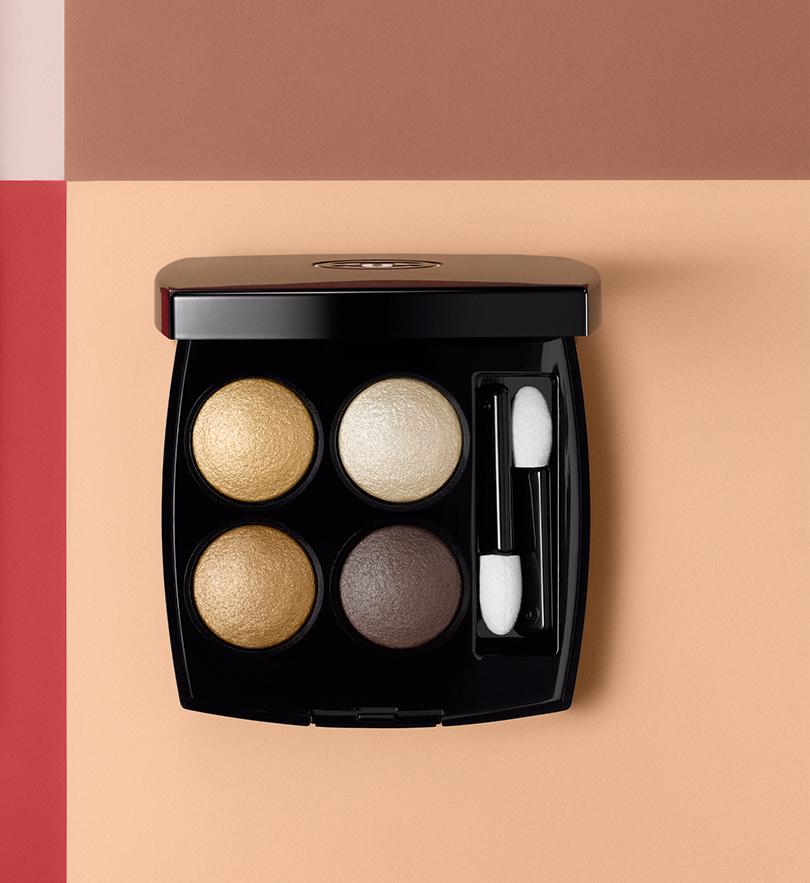 BeautyShopping: код Chanel — весенняя коллекция макияжа Coco Codes
