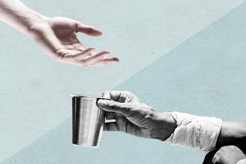 Благотворительность сКатей Бермант: почему создаются фонды икак они работают?