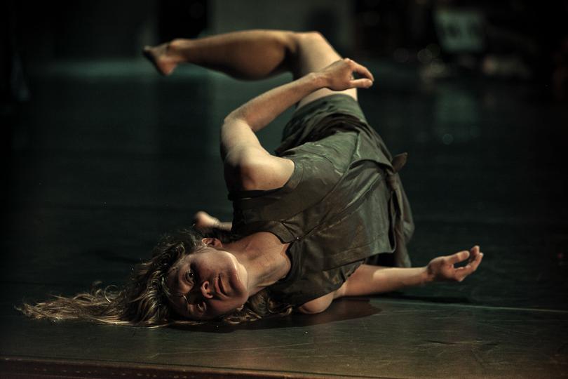 Актриса и танцовщица Елена Фокина — о съемках в картине «Суспирия», Луке Гуаданьино и хореографии как эмоции
