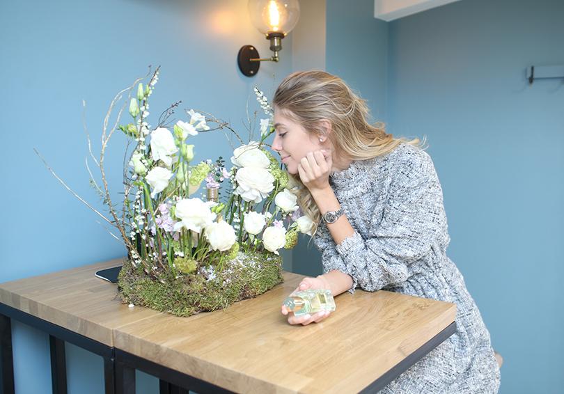 Светская хроника: презентация эксклюзивного аромата Viper Green от парфюмерного дома Ex Nihilo. Ясмина Муратович