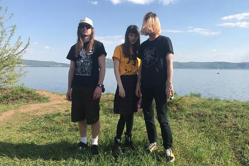 Независимые дизайнеры и актуальная музыка: в Москве пройдет выставка Faces & Laces. Sonic Death