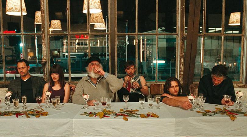 Что посмотреть ввыходные: фильмы Фатиха Акина. «Душевная кухня» (2009)