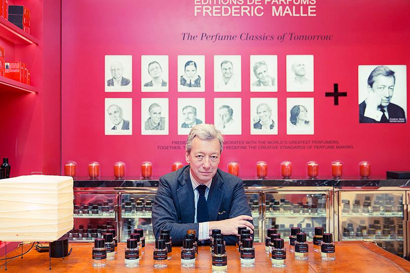 Парфюмер Фредерик Малль— отом, как избежать эмоционального выгорания, занимаясь чем-то одним много лет
