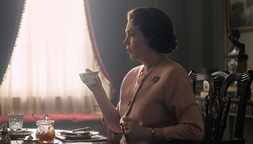 Из агента ФБР — в премьер-министры: Джиллиан Андерсон сыграет Маргарет Тэтчер