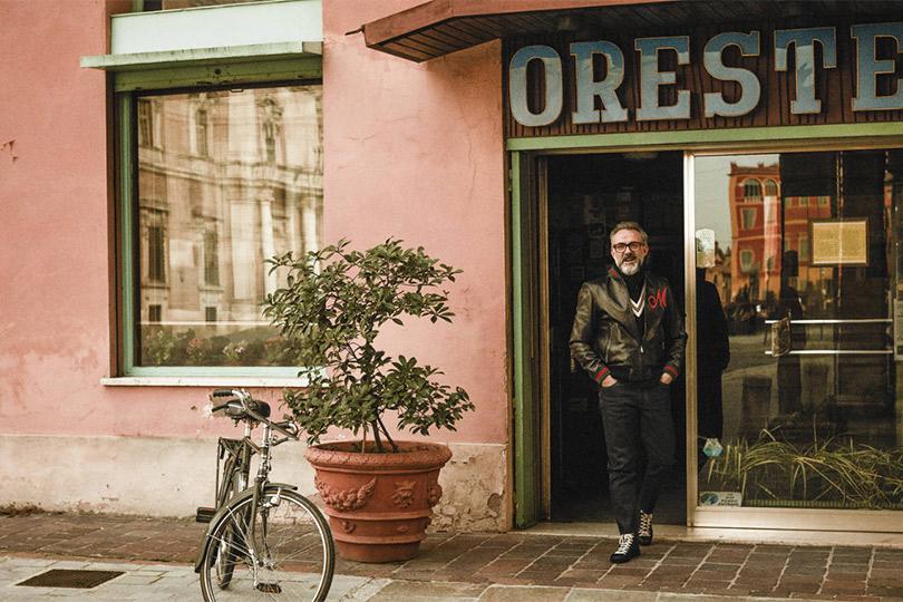 Gucci Osteria: итальянский модный дом открыл во Флоренции ресторан с мишленовским шефом