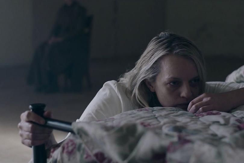 В Сети вышел первый трейлер третьего сезона «Рассказа служанки»