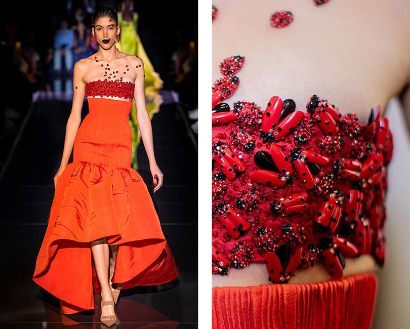 Haute Couture Fall Winter 2019/2020: Schiaparelli/></p> <h2> <p class=