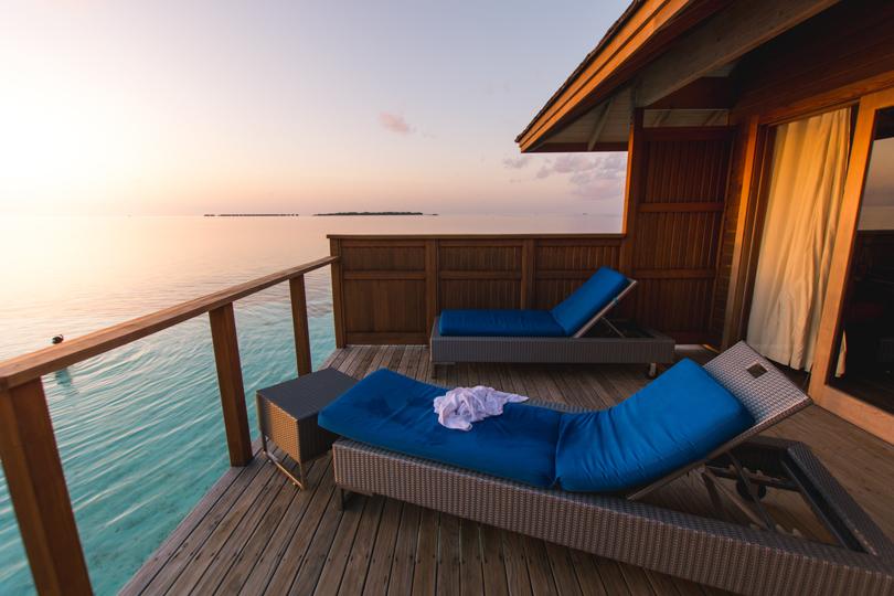 Нараз-два: как спланировать идеальный отпуск