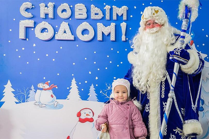 Posta Kids Club: вМоскве заработал каток вметро