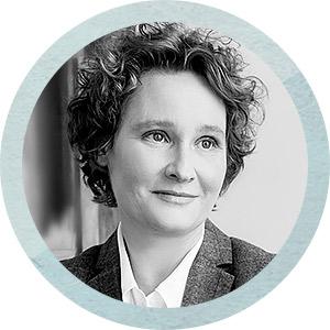 Екатерина Бермант, директор благотворительного фонда «Детские сердца»