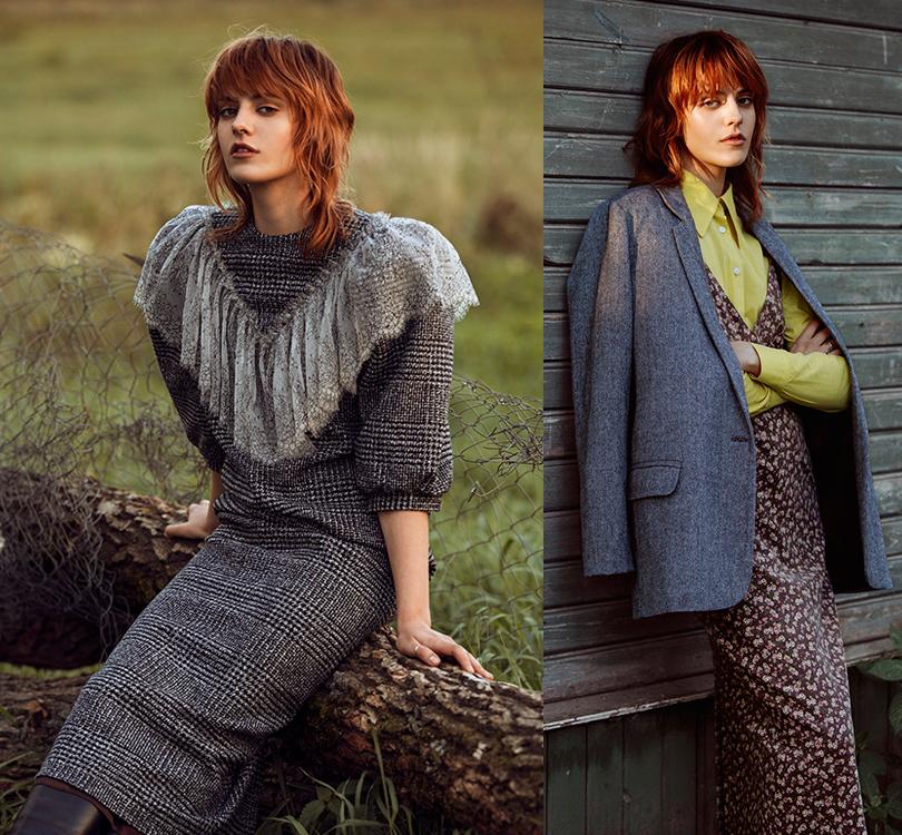 Коллекция: лукбук Loom осень-зима 2016/2017