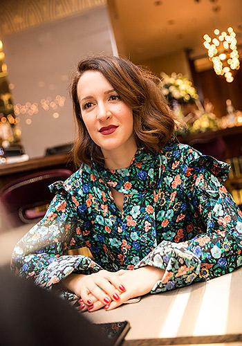 Women inPower: Матильда Шнурова иеепятилетняя история успеха под названием «Кококо»