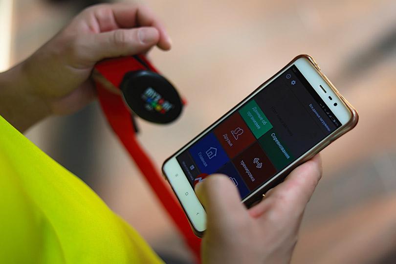 Фитнес-тест: тренировки с датчиками MyZone — что это такое и для чего они нужны?