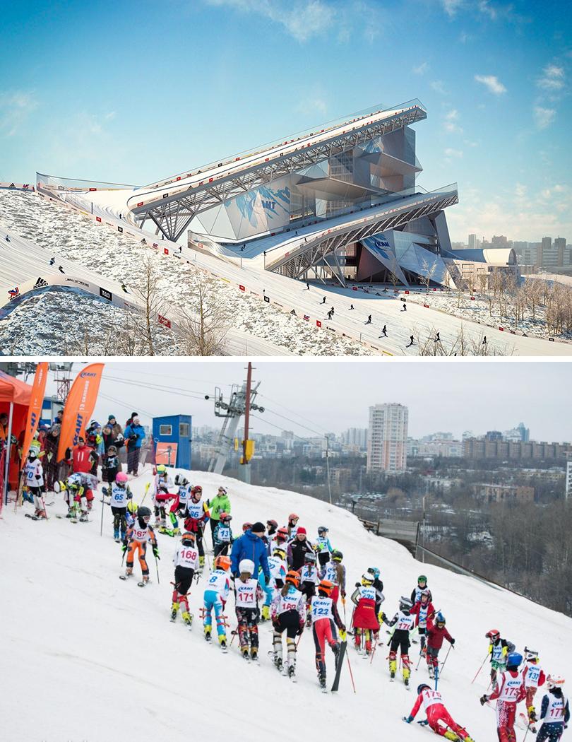 Фитнес с Алексеем Василенко: спортивный Новый год — чем заняться в праздники?