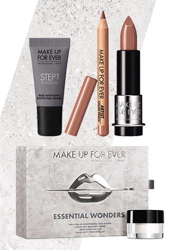 Make UpFor Ever