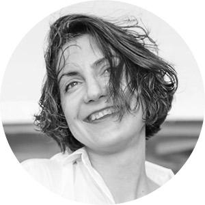 Инна Логунова, директор отдела «Культура»