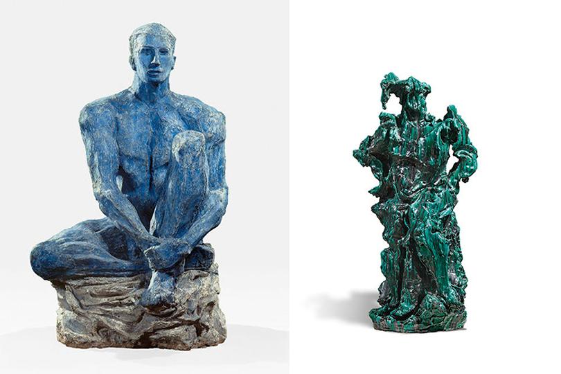 «Лучо Фонтана: на пороге» Метрополитен—музей, Нью—Йорк, США До 14 апреля