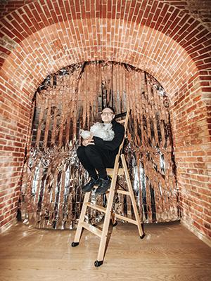 Белый лист: режиссер Максим Диденко— винтервью оцирке втеатре исложности выбора