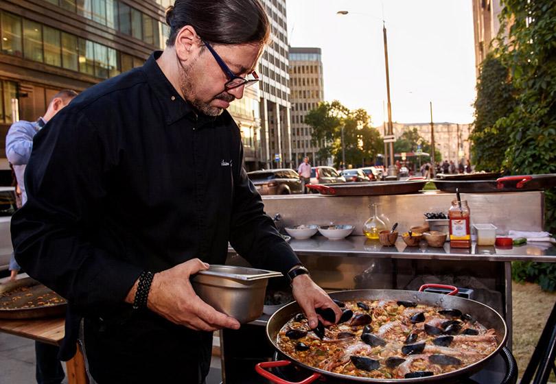 Меню недели: 400 тартаров в ресторанах Москвы
