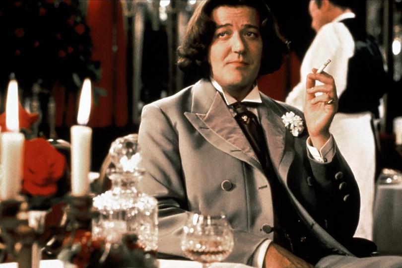 Что посмотреть ввыходные: фильмы описателях «Уайльд» (1997) Режиссер — Брайан Гилберт