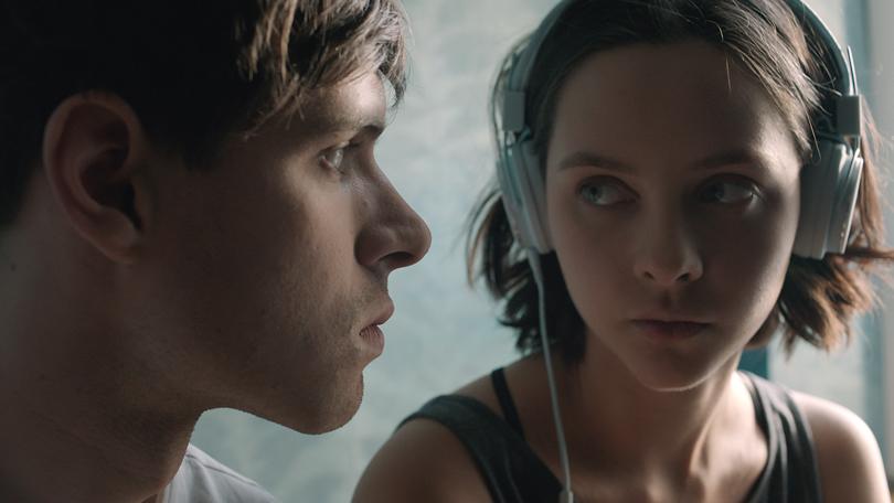 Кино недели: «Кислота» Александра Горчилина