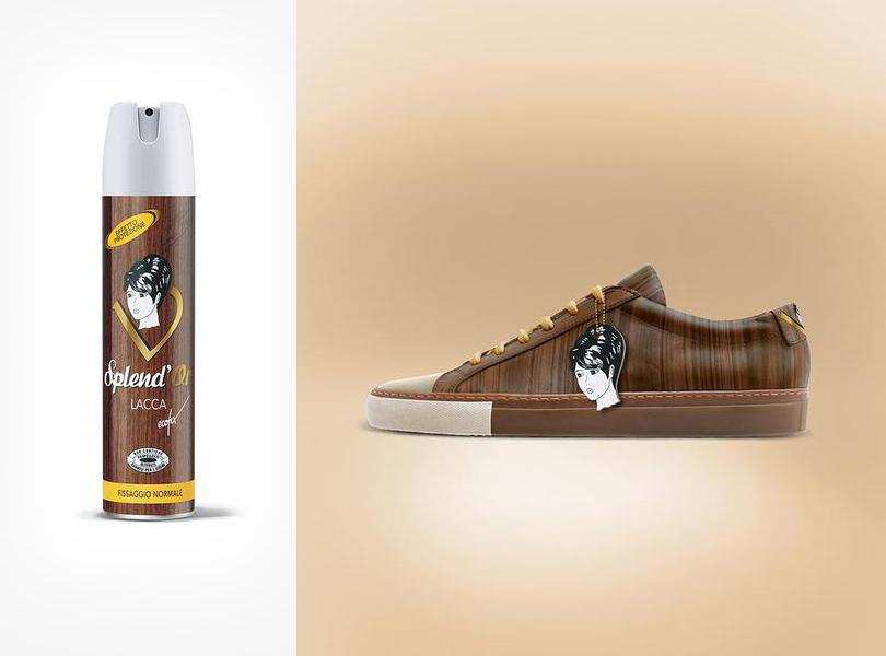 Зачем дизайнеру обуви сыр, шампунь и биттер со вкусом артишоков