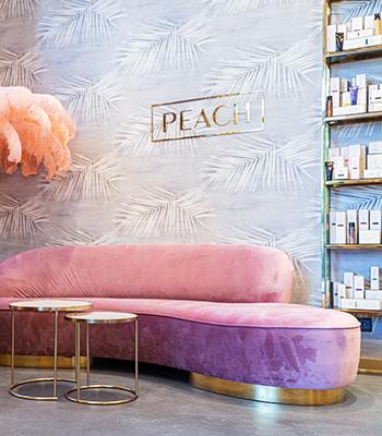 Салон красоты Peach: уход для волос Tokio Inkarami