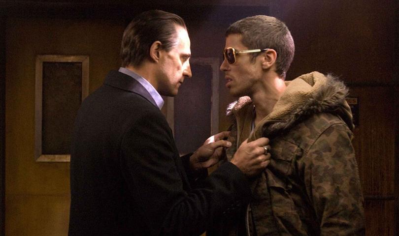 «Рок-н-рольщик» (2008)