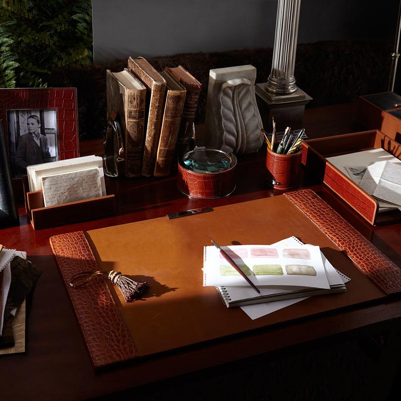 Дизайн & Декор: осенние тренды в интерьере. Ralph Lauren