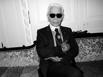 Конец прекрасной эпохи: Карл Лагерфельд скончался в возрасте 85 лет