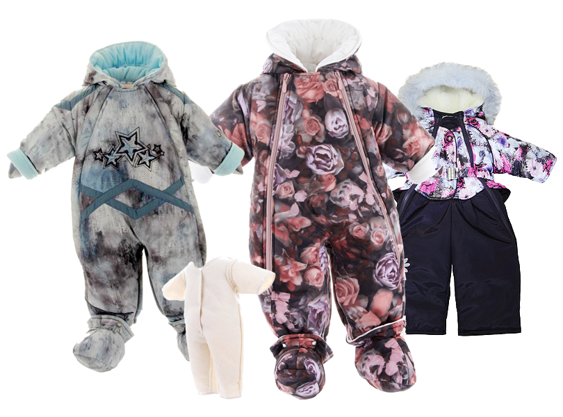 Posta Kids Club: как выбрать зимнюю одежду для ребенка. Комбинезоны сосъемной подстежкой изнатуральной овчины Pilguni, Alex Junis