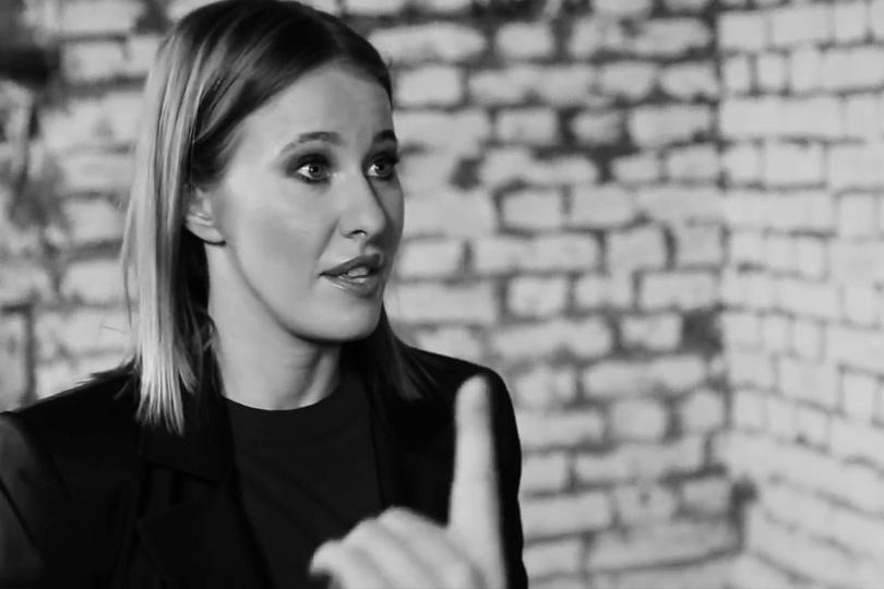 Ксения Собчак VSЮрий Дудь: опрезидентстве, сексизме иАлексее Навальном