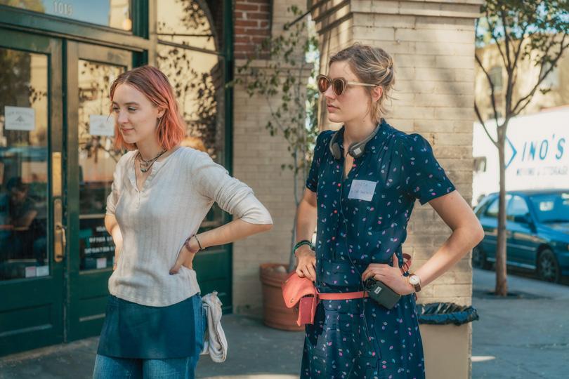 Кино недели: «Леди Бёрд» Греты Гервиг