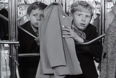 Что посмотреть ввыходные: советские фильмы ошколе. Чудак изпятого «Б» (1972)