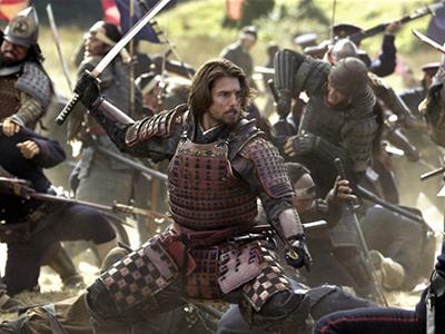 Отнаходчивого школьника довечного спецагента: Тому Крузу— 55. «Последний самурай», 2003