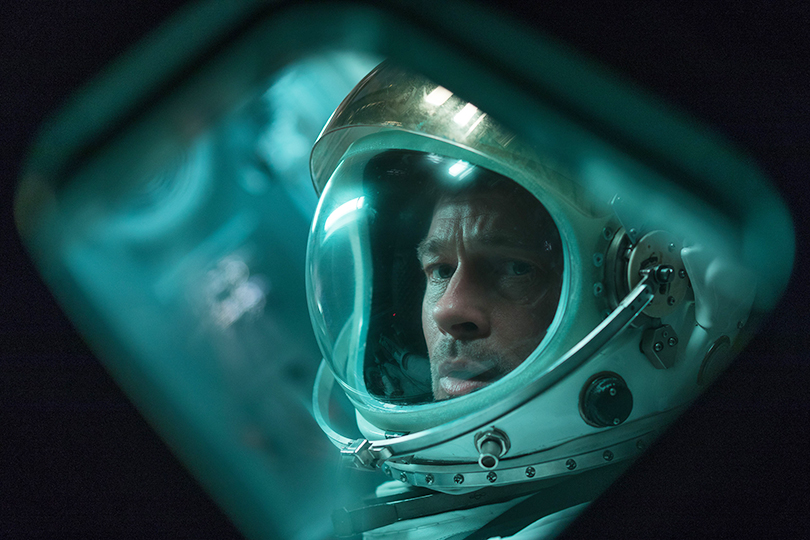 Кино недели: «К звездам» Джеймса Грэя