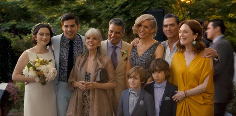«После свадьбы»: трейлер картины Барта Фрейндлиха с Мишель Уильямс и Джулианной Мур