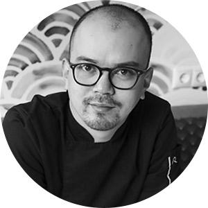 Тимур Абузяров, шеф-повар ресторана Beer Happens