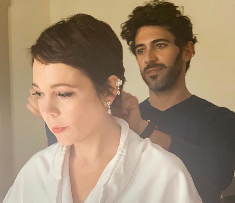 Уроки красоты сЕвгенией Ленц: «Оскар»-2019 глазами стилиста