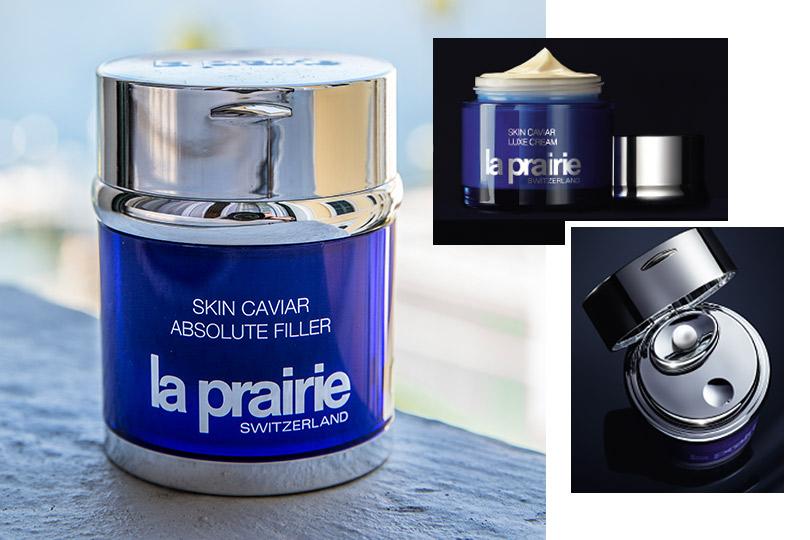 Заполнитель морщин сэкстрактом икры Skin Caviar Absolute Filler отLaPrairie