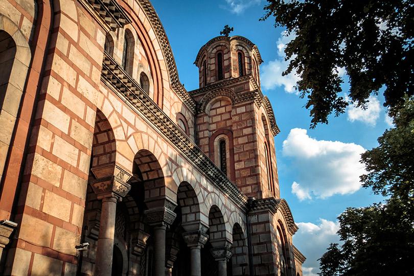 Пять причин посетить Белград вмайские праздники. Причина №2: самобытная культура ибогатая история