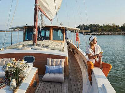 Любовная лодка иникакого быта