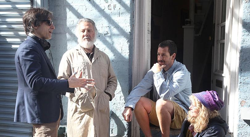 Девять споловиной фильмов 70-го Каннского кинофестиваля. «История семьи Майровиц» (The Meyerowitz Stories), режиссер Ной Баумбах