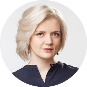 Юлия Матвеева, президент Фонда помощи хосписам «Вера»