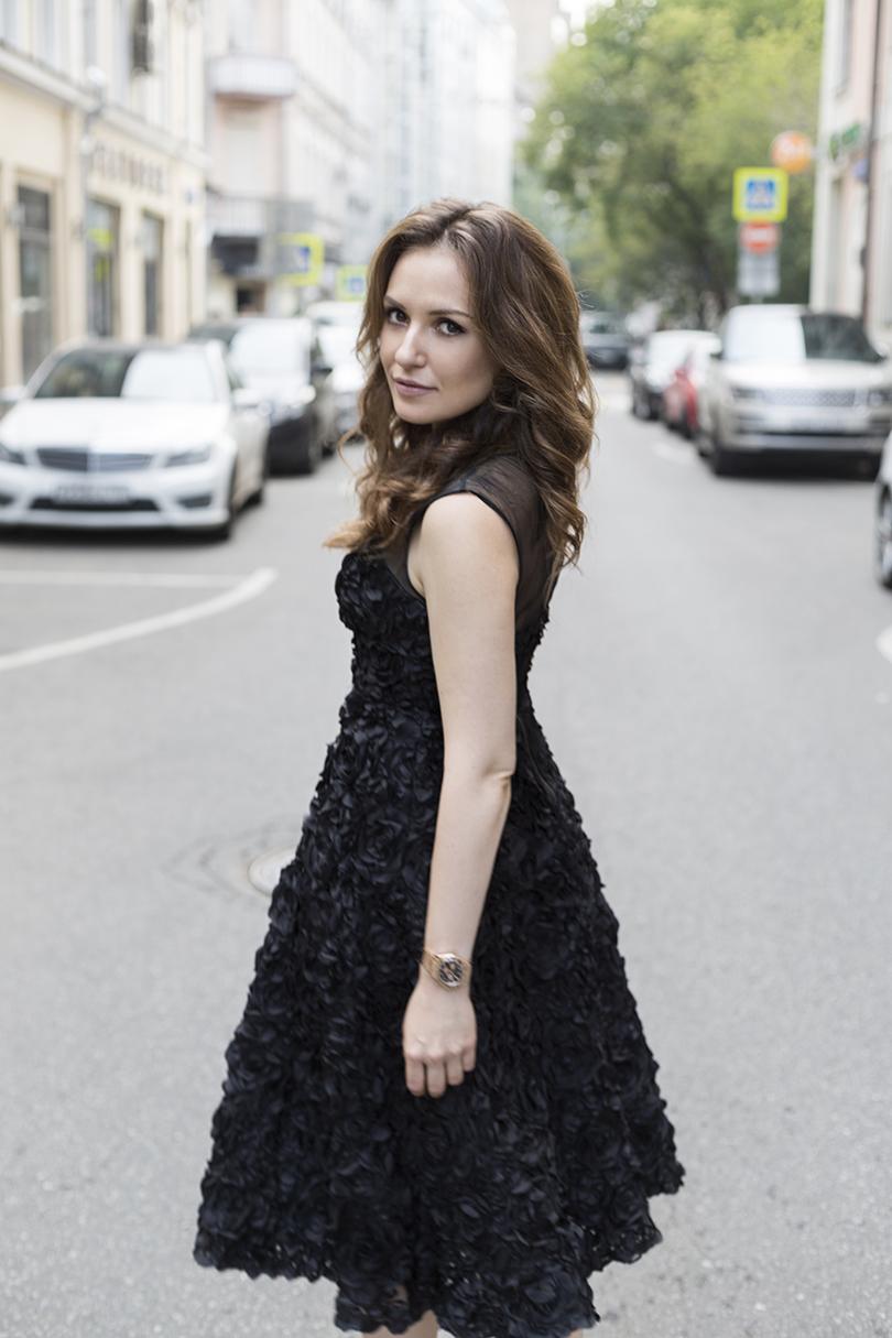 Women inPower: Катя Добрякова обуспехе, чувстве юмора ипервом магазине вНью-Йорке