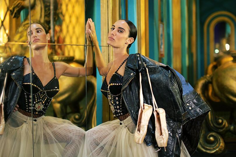 Жан-Поль Готье привезет свое Fashion Freak Show в Москву
