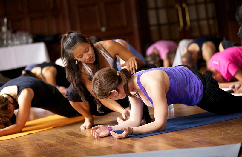 Фитнес с Алексеем Василенко: выбираем программу для осенних тренировок. bodyART