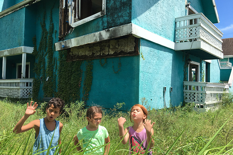 """Кино недели: «Проект """"Флорида""""» Шона Бейкера"""