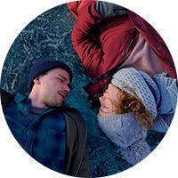 Как отпраздновать День святого Валентина: четыре сценария для гурманов инетолько. Российский фильм «Лед» выходит как раз кпразднику, так что будет отличный повод оценить новинку: любовь, жесткий спорт иобязательный красивый финал